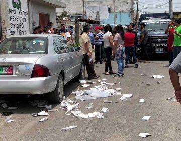 Elecciones en Puebla no tienen que implicar actos delictivos