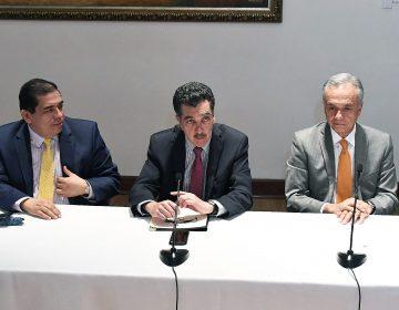 Reestructura Estado 28 mil mdp con reducción del 50% en tasa de interés