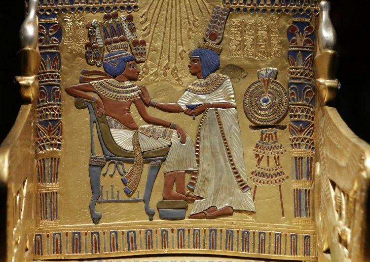 Visitará Cd. Juárez impresionante muestra del antiguo Egipto