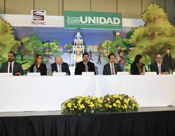 Mejoran Fechac y Estado calidad de vida de chihuahuenses: Corral