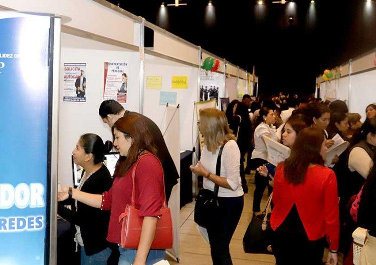 Enfrentan mujeres dificultades para encontrar empleo