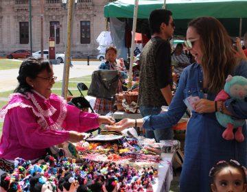 "Logra Festival ""Hecho a Mano"" importante derrama económica"
