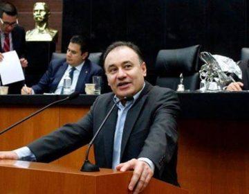 """""""El Marro"""" y otros miembros del Cártel de Santa Rosa están perfectamente ubicados, aseguró Alfonso Durazo"""