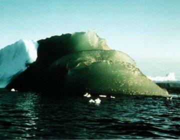 ¿Por qué hay icebergs color verde esmeralda en la Antártida? Científicos tienen una respuesta