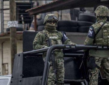 Puebla respalda la creación de la Guardia Nacional