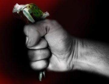 Mandan a prisión a hombre que intentó matar a su concubina en Aguascalientes