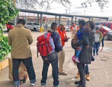 Federación, sin ocuparse de manutención de migrantes