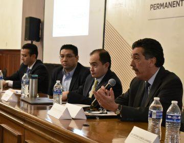 Recibirá Chihuahua más de 10 mmdp en 2019: Hacienda