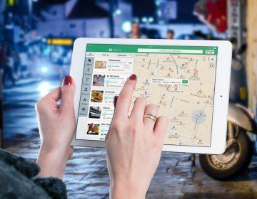 ¿Vas a viajar este año? Te recomendamos las mejores apps para recorrer el mundo