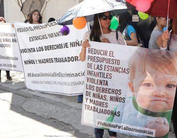 Puebla no tendrá subsidio para Estancias Infantiles