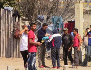 Alcoholismo y drogadicción afecta a hijos de migrantes en Chiautzingo