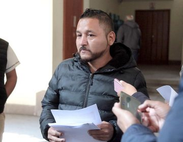 """""""El Mijis"""" propone iniciativa para cumplir con los estándares internacionales de elementos policiacos"""