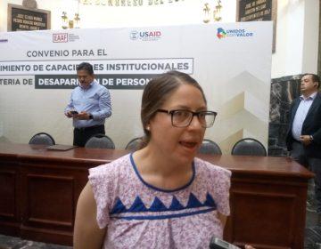 Dos mil 200 personas desaparecidas en Chihuahua