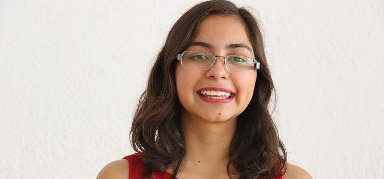 Estudiante de la Universidad de Guanajuato representará a México en la Olimpiada Europea Femenil de Matemáticas