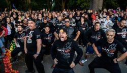 Grupo de motociclistas cuidarán a musulmanes en Nueva Zelanda durante…