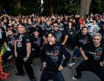 Grupo de motociclistas cuidarán a musulmanes en Nueva Zelanda durante su oración del viernes