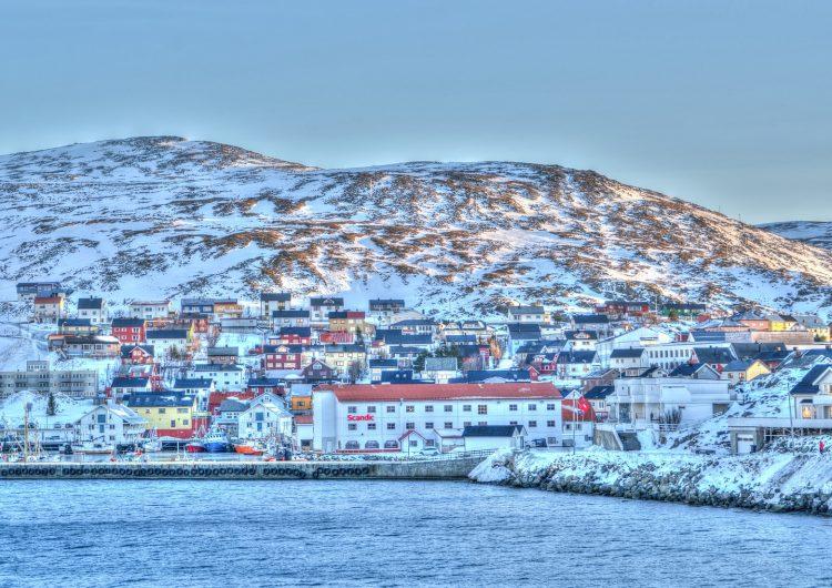 Noruega: el lugar donde la igualdad es posible