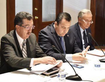 Presentan bancos plan de reestructuración de deuda al Gobierno estatal