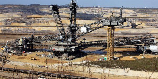 """Nueva fuga de monóxido de carbono detiene labores en la mina """"La Esmeralda"""""""