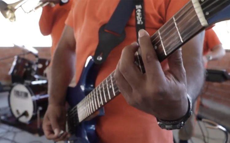 Jailhouse Rock: música tras las rejas