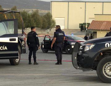 Atacan a policías federales en la carretera Celaya-Salvatierra