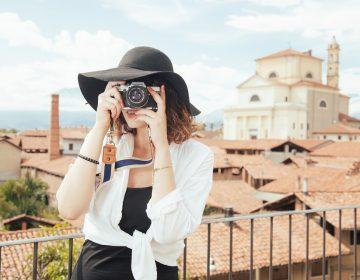Las mujeres ahora prefieren viajar solas, según encuesta