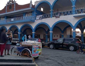 Hay 60 mil personas en comunidades cercanas al Popocatépetl