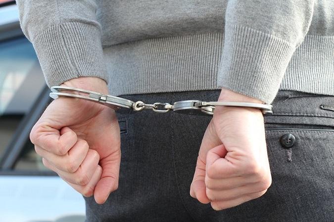 Detienen a dos personas por presuntas amenazas contra militantes del PAN