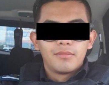 Fiscalía realiza cateos en busca de policía violador