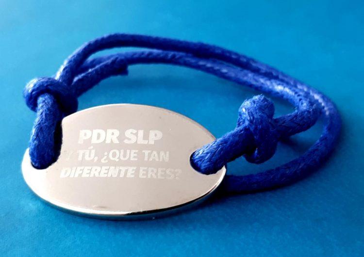 Darán pulseras de identificación a personas con discapacidad