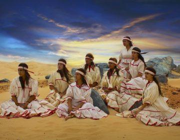 Derechos políticos indígenas, 3