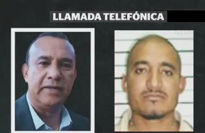 Filtran conversación de exalcalde de Cortazar con miembro del Cártel de Santa Rosa