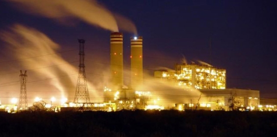 CFE reanuda adquisición de carbón mineral en Coahuila