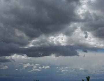 Lluvia y fuertes vientos se esperan para la capital potosina