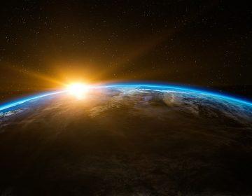 Rusia desarrolla una lavadora para que los astronautas laven en el espacio