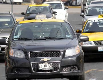 """En Puebla capital lanzarán programa """"Taxista Vigilante"""""""