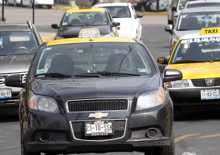 taxi vigilante puebla