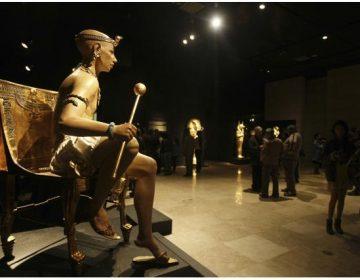 Exhibirán tesoros del Antiguo Egipto en Paso del Norte