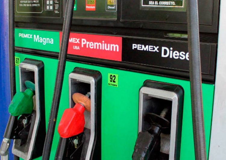 venta gasolina puebla