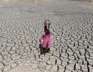El agua no potable mata a más personas que los desastres naturales y los conflictos armados
