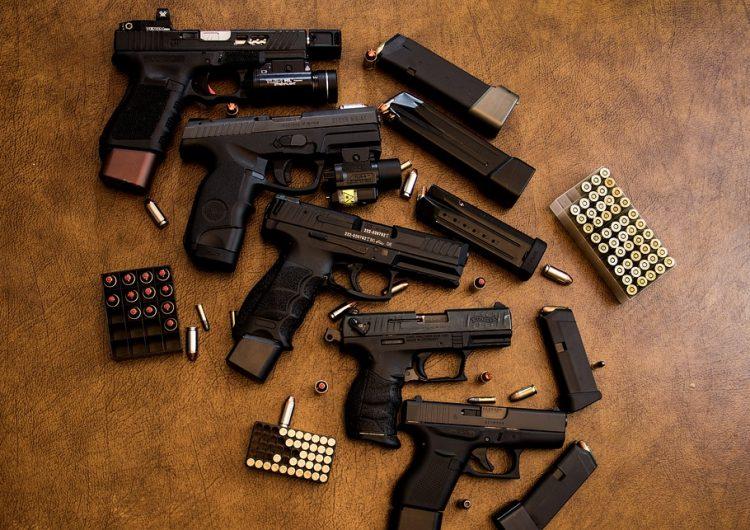 Sedena anuncia intercambio de armas por dinero en San Luis Potosí