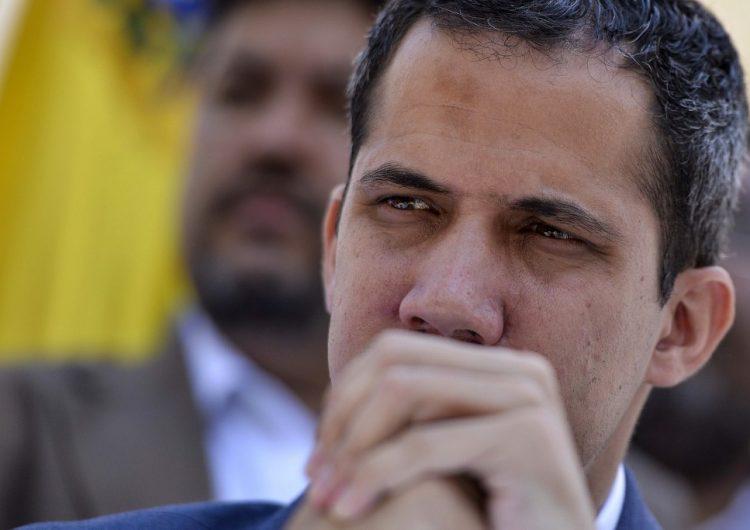 Constituyente venezolana quita inmunidad a Guaidó y autoriza enjuiciarlo