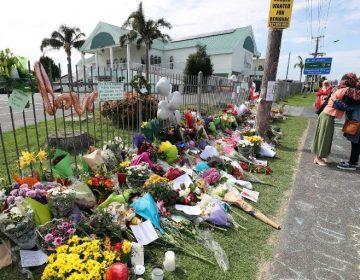 El sospechoso del ataque terrorista en Nueva Zelanda enfrentará 50 cargos por asesinato