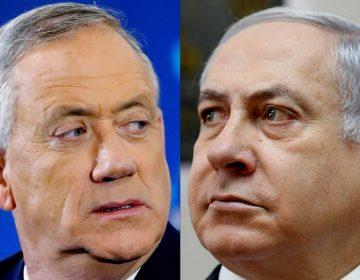 Elecciones en Israel: La dura batalla entre Netanyahu y Gantz