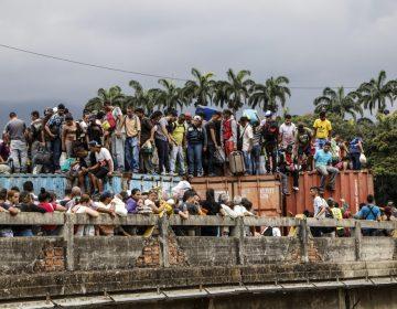 """Venezuela es un """"lastre"""" para la economía de América latina, dice el FMI"""