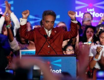 ¿Quién es Lori Lightfoot? La primera mujer gay afroamericana que será alcaldesa de Chicago