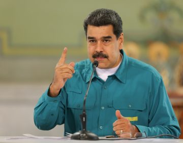 Venezuela: Dos generales fueron degradados por Maduro por reconocer a Guaidó como presidente