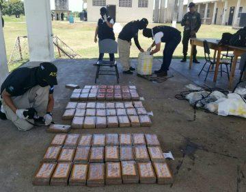 Colombia rechaza aumento de narcotráfico que asegura Trump