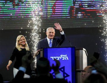 El primer ministro Benjamin Netanyahu gana las elecciones y se prepara para comenzar su quinto mandato en Israel