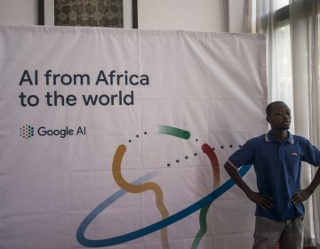 Google abre laboratorio de inteligencia artificial en África